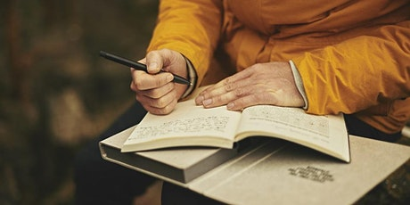 Journaling Your Way to a Better Writing Life tickets