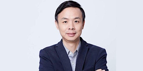 The Future of Cloud Computing with Davy Wang tickets