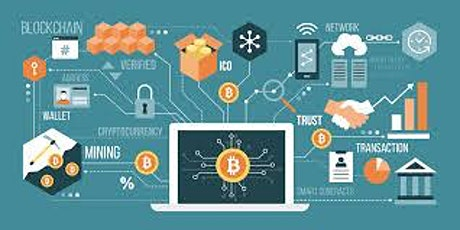 Bitcoin and Blockchain: An Introduction tickets