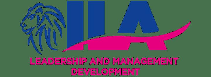 ILA Retreat 2022 'Embracing Leadership' Programme image