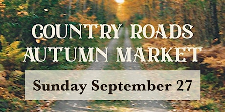 Country Roads Autumn Market tickets