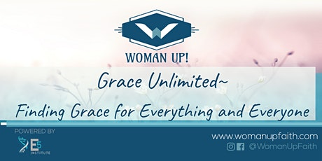 Woman Up! Faith Amery tickets