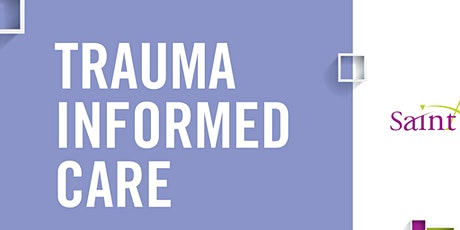 Introduction: Seven Essential Ingredients (7ei) of Trauma Informed Care tickets