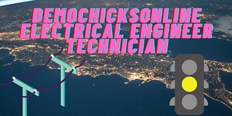 DEMOCHICKSONLINE electrical engineer technician tickets