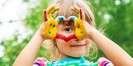 Ментално здравље деце и младих - нови и стари изазови tickets