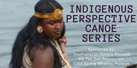 Indigenous Perspective Canoe Series tickets