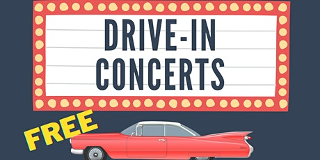 Kent Summer Concert Series - Wanda Houston and HBH Band tickets