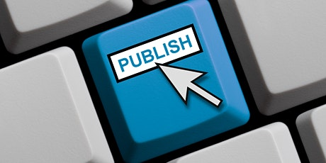 Navigating Self-Publishing tickets