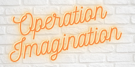 Operation Imagination: November  Activity Kit tickets