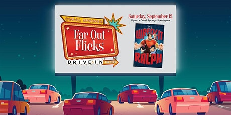 Far Out Flicks Drive-In Movie tickets