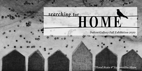 Searching for Home: Register to Visit tickets