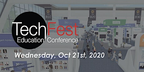 TechFest Education Conference - Virtual 2020 tickets