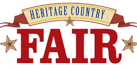 Heritage Country Fair tickets