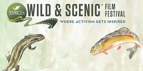 York's Wild and Scenic Filmfest  - Virtual Edition tickets