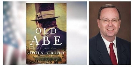 Old Abe: A Novel with John Cribb tickets