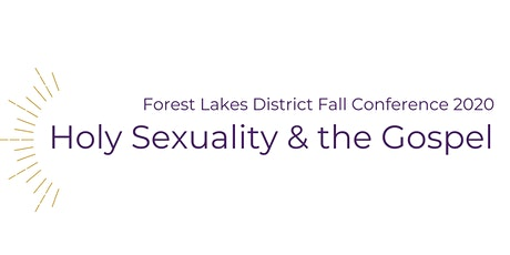 Forest Lakes District Fall Conference 2020 tickets