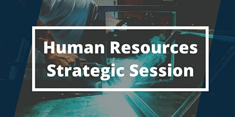 Human Resources Strategic Development Session tickets
