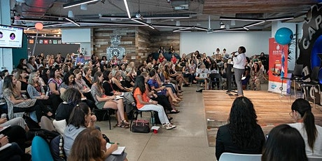 Women in Tech Summit tickets