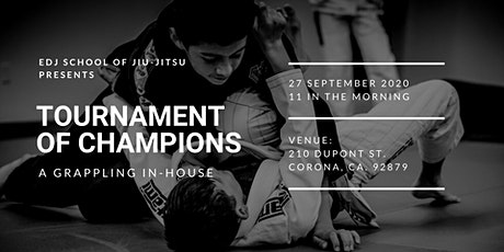 Tournament of Champions tickets