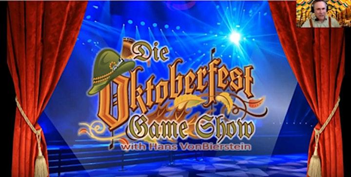 nabs West Virtual Oktoberfest 2020 image