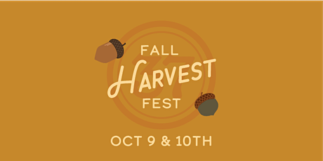 Fall Harvest Fest- Touch of Grass Concert tickets