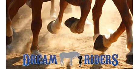 The Monster Trot Virtual 5K Run/Walk for Dream Riders tickets