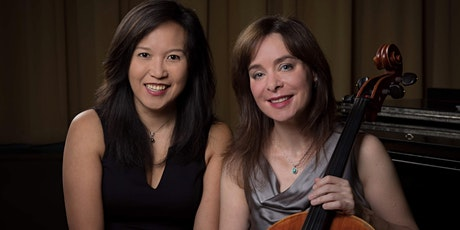 Fridays in the Rose: Duo Amie, Cello and Piano tickets