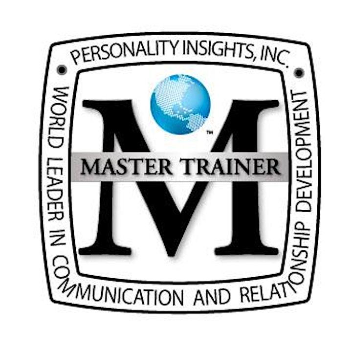 Image de Certification VIRTUEL (en ligne) sur modèle du comportement humain DISC