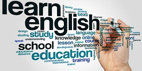 Curso online de Inglés básico entradas