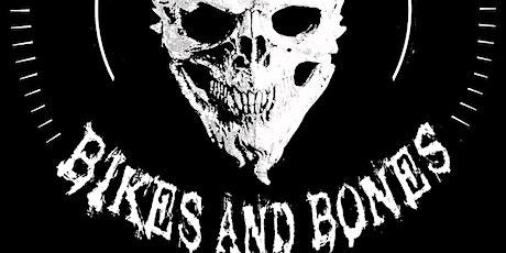 Bikes & Bones Ride 2020 tickets