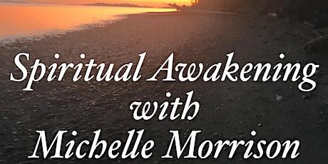 Spiritual Awakening tickets