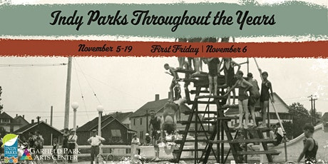 Indy Parks Throughout the Years Program, as part of Spirit & Place Festival tickets
