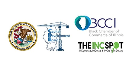 CDB Outreach with Black Chamber of Commerce of Illinois tickets