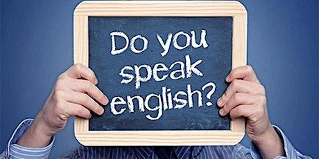 Curso online de Inglés pre-intermedio entradas