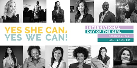 Build a Dream Presents: Yes She Can, Yes We Can tickets
