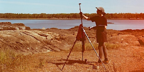 Plein Air Painting along the Saco River tickets