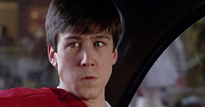Starlite Drive In Movies - FERRIS BUELLER'S DAY OFF image