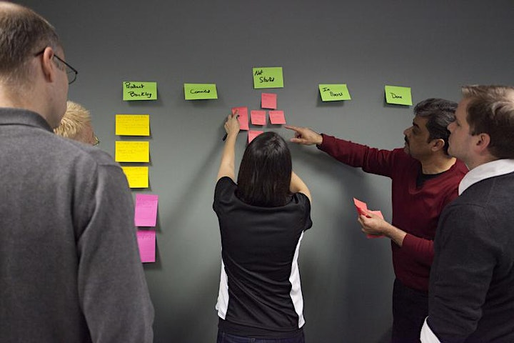 Virtual Certified Scrum Product Owner® | Central Time | Dec 3 - 4 image