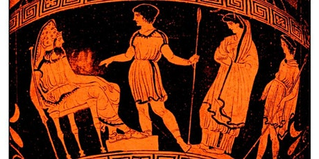 """Sophocles' """"Antigone"""": The Power of Protest tickets"""