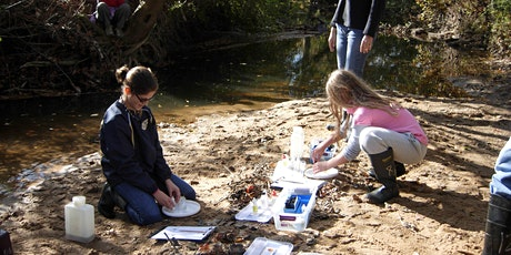 Georgia Adopt-A-Stream Chemical Monitoring Workshop tickets