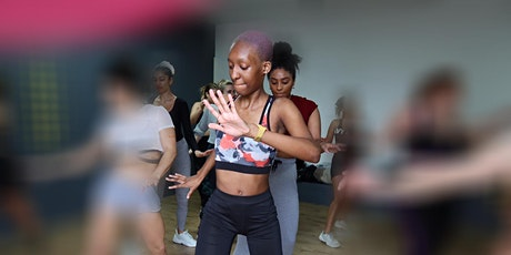#TwerkAfterWork™️ Weekly Online Dance Classes by @GiggleAndTwerk tickets