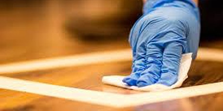 1-Day EPA Lead Dust Wipe Technician Initial Course – REAL ESTATE LANDLORD! tickets