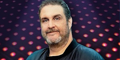 Joey Elias - October 8, 9, 10 @ The Comedy Nest tickets