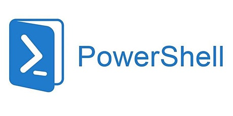 4 Weeks Powershell Training Course in Alexandria tickets