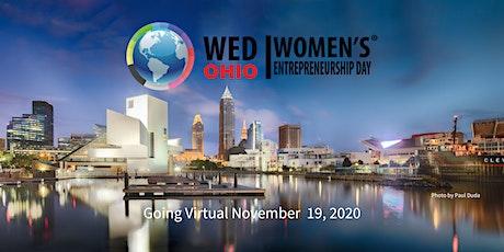 Women's Entrepreneurship Day Ohio tickets