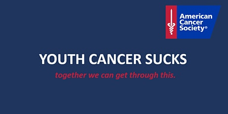 2020 American Cancer Society Youth Conference - Sept 26 tickets