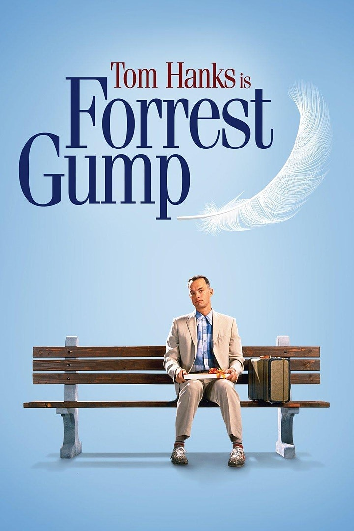 Starlite Drive In Movies - FORREST GUMP image