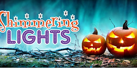 Shimmering Lights Fall Festival of Lights tickets