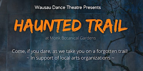 The Haunted Trail tickets