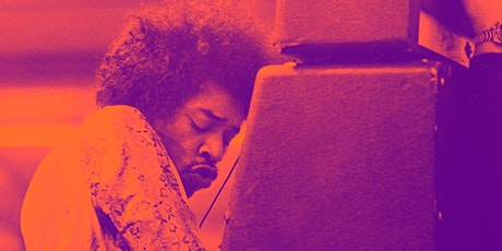 Fototentoonstelling Jimi Hendrix - 50 Years in Heaven tickets